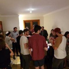 Moishe House Porto Alegre Image