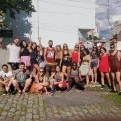 Moishe House São Paulo Image